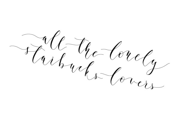 Modern calligraphy lucinda aitchison lettering and design